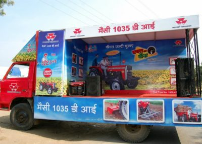 Rural-Social Campaign